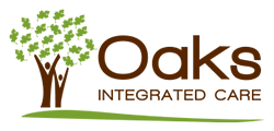 Oaks Integrated Care logo